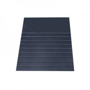 Easy Edge Threshold Rubber Ramp (Net weight (kg) 13)