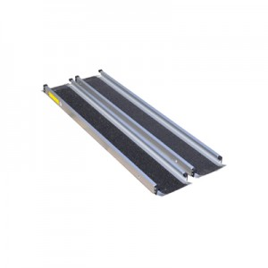 Telescopic Channel Ramps (Size 6 ft)