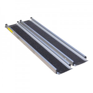 Telescopic Channel Ramps (Size 7 ft)
