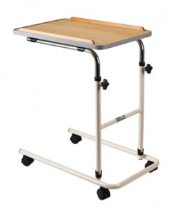 Canterbury Multi Table with Castors