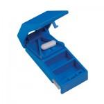 Lockable Pill Cutter