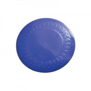 Tenura Silicone Rubber Anti Slip Circular Mat/Coaster 19 cm