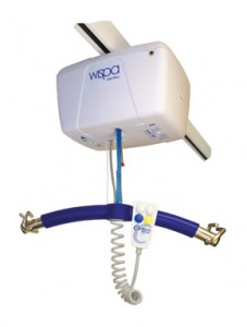 Wispa 100 Series Hoist Lift