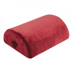 4-in-1 Cushion (Colour Red)
