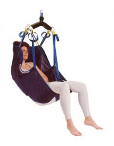 Uni Quilt Slings (Size Medium)